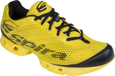 Spira Stinger Elite - Yellow/Black